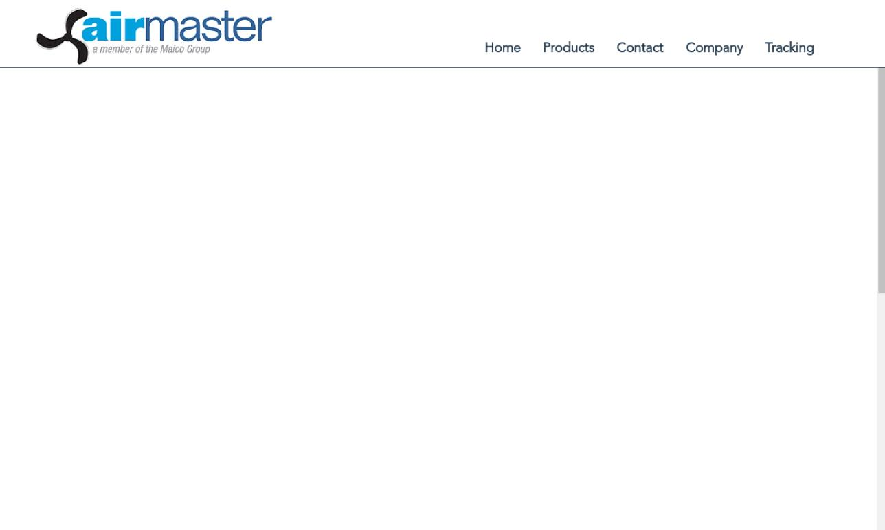 Airmaster® Fan Company