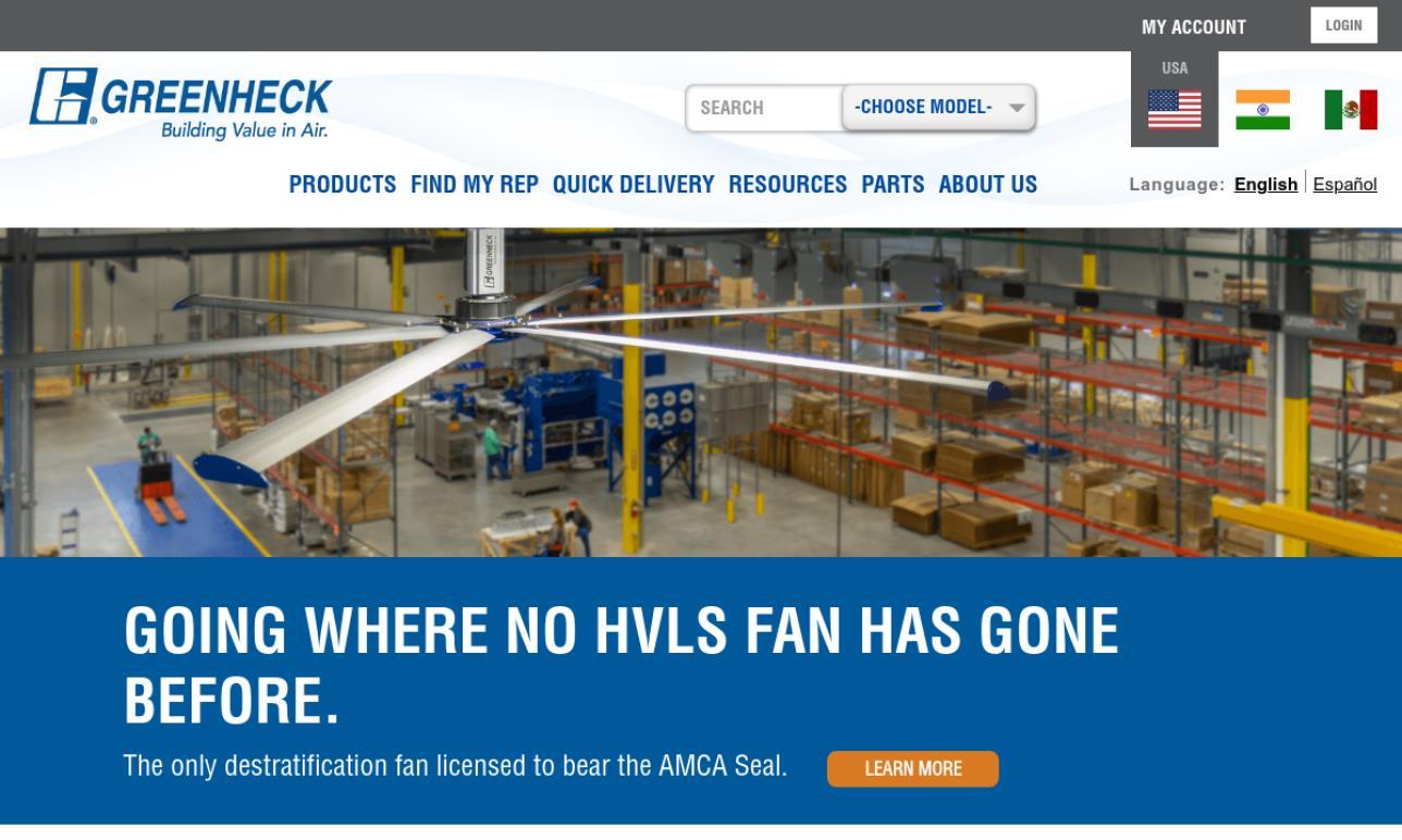 Greenheck Fan Corporation