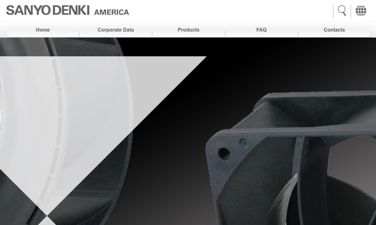 Sanyo Denki America, Inc.