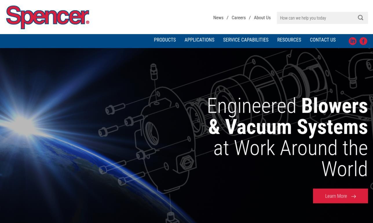 Spencer Turbine Company