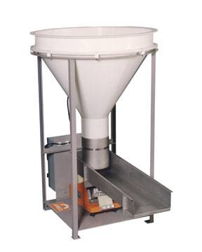 Volumatic Vibratory Feeder