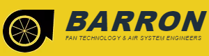 Barron Fan Technology, Inc. Logo