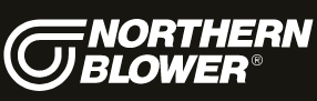 Northern Blower® Inc. Logo