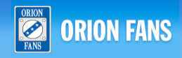 Orion Fans Logo