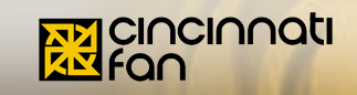 Cincinnati Fan Logo