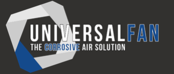 Universal Fan & Blower Ltd. Logo